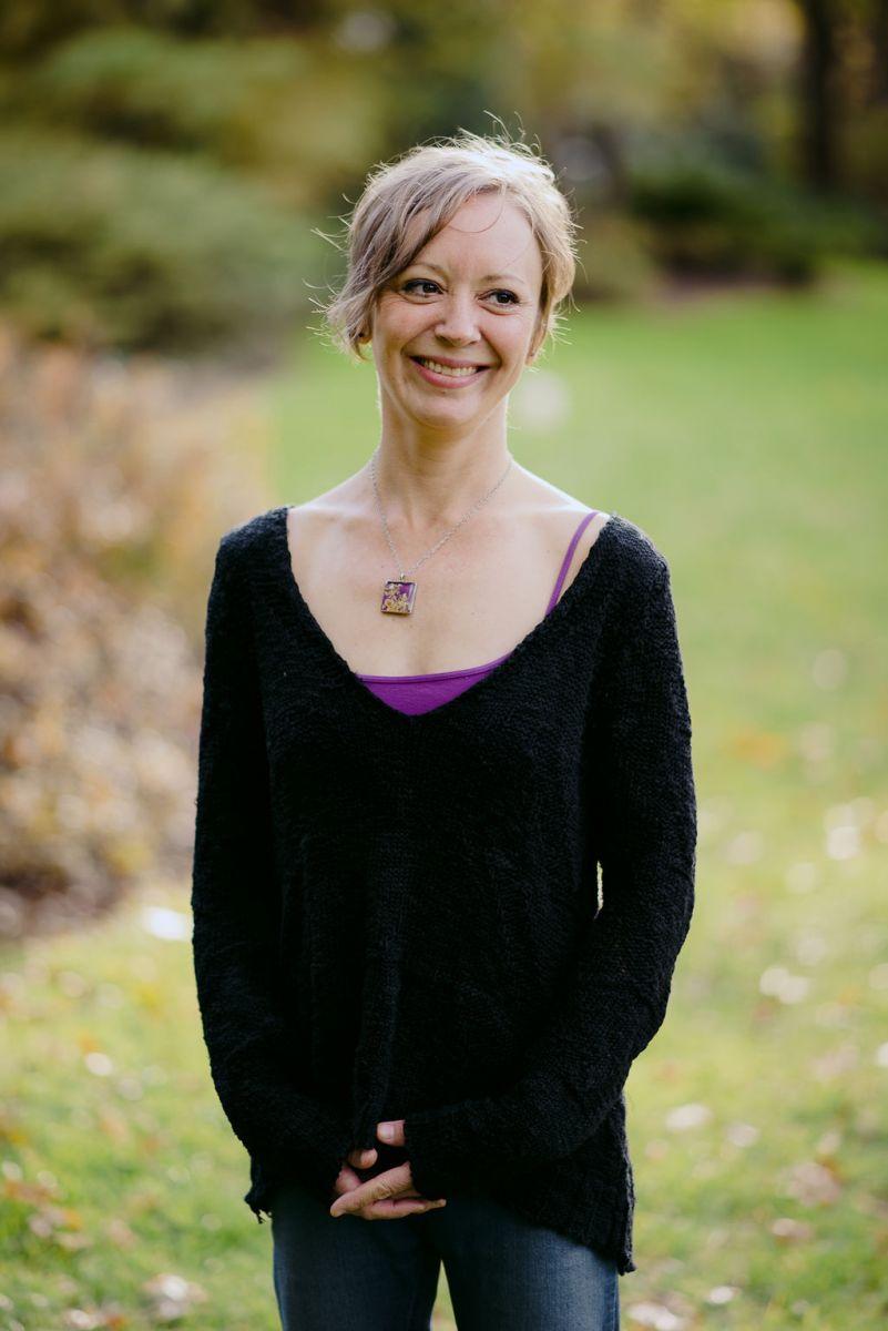 Kate Fleming, RMP, LMT